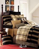 Highland Park Bed Linens Football Photo Pillow