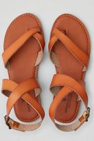 American Eagle Outfitters AE Ankle Wrap Sandal
