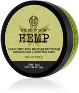 The Body Shop Hemp Heavy Duty Body Moisture Protector