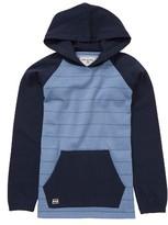 Billabong Boy's Fragment Fleece Pullover Hoodie