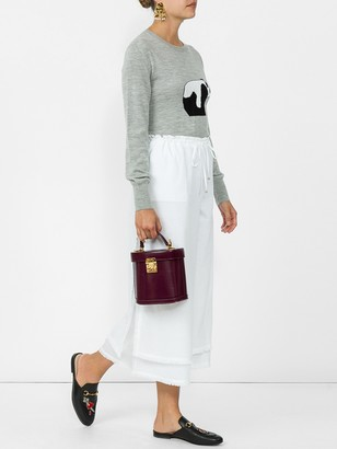 Bamford Two-layer Culottes