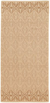 Pendleton Pecos Sculpted Towel - Wheat - Bath Towel