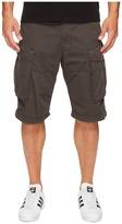 G Star G-Star - Rovic Shorts in Raven Men's Shorts