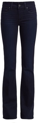 Paige Skyline High-Rise Bootcut Jeans
