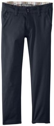 Eddie Bauer Girls 4-14 School Uniform Skinny Stretch Twill Pants