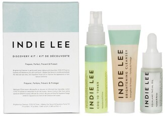 Indie Lee Discovery Kit Skincare Gift Set