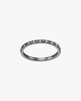 Chérut Victory Over the Sun Pave Ring
