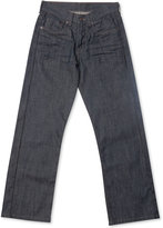 Levi's Boys' Slim 550 Relaxed Jeans