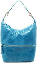 Hobo Jude Leather Shoulder Bag