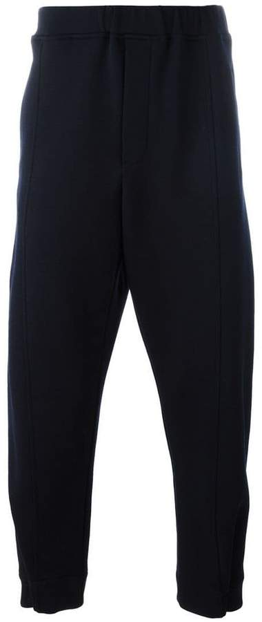 Marni cropped track pants