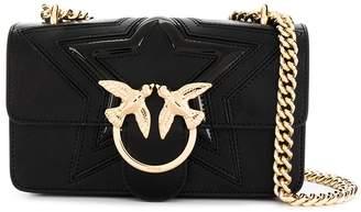 Pinko Love mini Rockstar shoulder bag