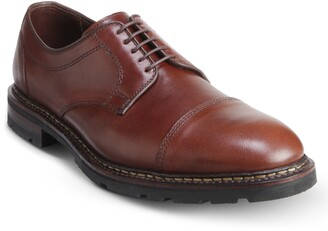Allen Edmonds Ace Cap Toe Derby