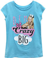 Jo-Jo JOJO Jojo Graphic T-Shirt 'Dream Big' - Big Kid Girls 7-16