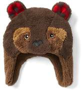 Gap Pro Fleece bear trapper hat