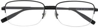 Montblanc Rectangular-Frame Glasses