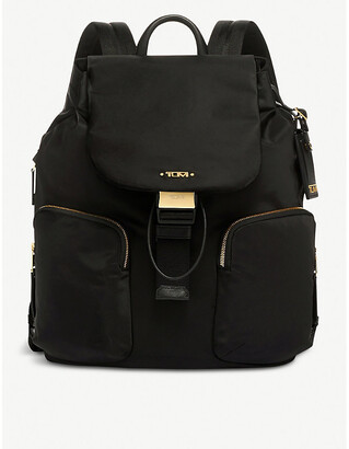 Tumi Voyageur Rivas nylon backpack