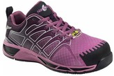 Nautilus Women's N2471 Composite Toe Adv ESD Athletic Work Shoe