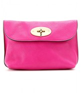 Mulberry LEATHER BEAUTY CASE