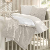 Nipperland Boutique 6 Piece Crib Bedding Set