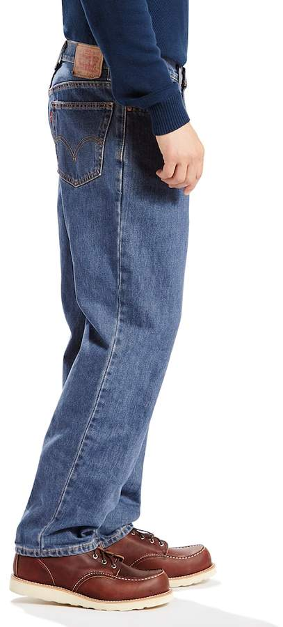 Levi's Men's 560TM Comfort Fit Jeans
