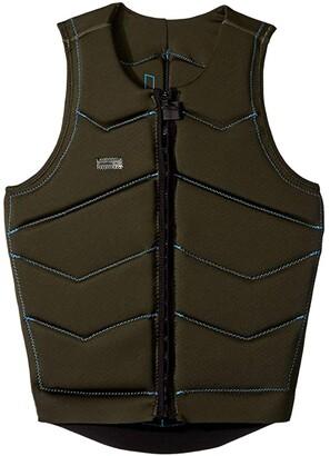 O'Neill Hyperfreak Comp Life Vest Full Zip