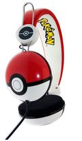 Pokemon Junior Headphones