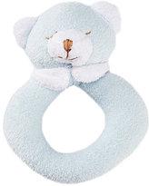 Angel Dear Baby Bear Rattle