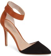 Charles by Charles David d'Orsay Pump (Women)