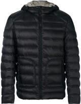 Belstaff hooded down jacket