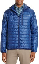 Vineyard Vines Mountain Weekend Quilted Hooded Jacket