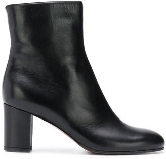 L'Autre Chose Classic Ankle Boots