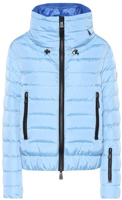 MONCLER GRENOBLE Vonne quilted down jacket