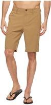 Vans Gaviota Heather Hybrid Shorts 20 Men's Shorts