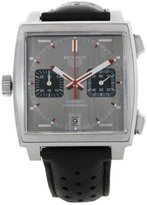 Tag Heuer CAW211B Monaco Automatic Mens Limited Edition Watch