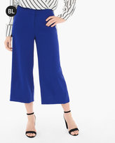 Chico's Cropped Trouser