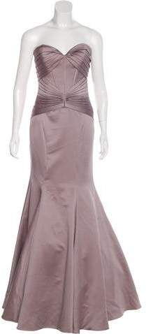e334eb01084 Zac Posen Purple Dresses - ShopStyle