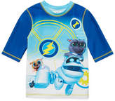 Disney Boys Rash Guard-Toddler