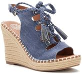 SO® Drift Women's Wedge Sandals