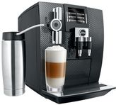 Jura J95 Carbon Automatic Coffee Center
