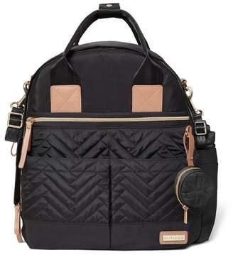 Skip Hop nSkip Hop Suite Diaper Bag Backpack Set - 6pc