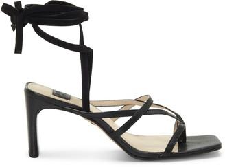 Louise et Cie Lehana Ankle-Wrap Sandal