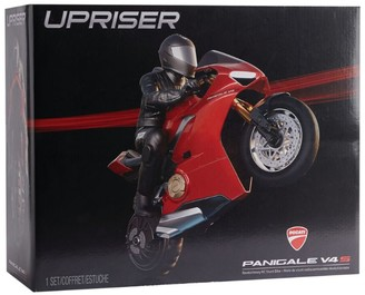 Air Hogs Upriser Ducati Panigale V4 S Remote Control Motorcycle