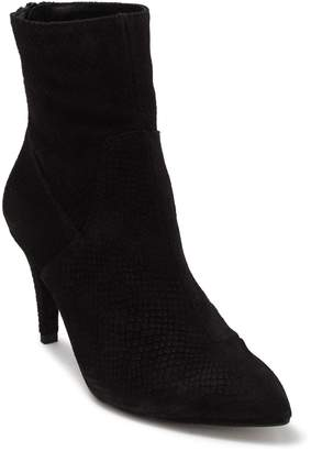 Free People Willa Leather Ankle Boot