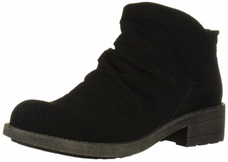 Rocket Dog Women's Tami Kicks PU/Coast Fabric Fashion Boot