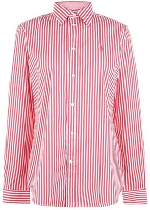 Polo Ralph Lauren Polo Kendal Striped Shirt
