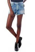Alternative AGOLDE Parker Vintage Cut-Off Shorts