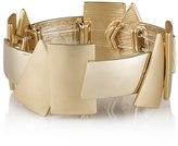 Oliver Bonas Kiyoko Geo Shard Stretch Bracelet