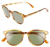Toms Men's Bellini 52Mm Sunglasses - Amber Ale