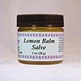 Lotus Lemon Balm Salve 1 oz.