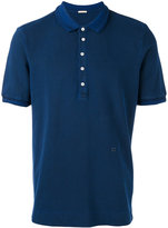 Massimo Alba classic polo shirt - men - Cotton/Spandex/Elastane - S